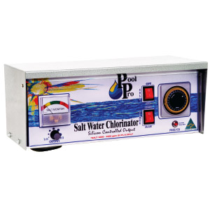 aquajoy salt water chlorinator manual